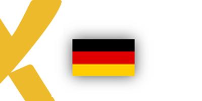 Audax Alemanha    Em 2015, inicia a expansão no norte da Europa com a criação da filial Audax Alemanha em Hoyerswerda, transferindo-se posteriormente para Berlim, a capital do país, a partir de onde impulsionou o seu crescimento.