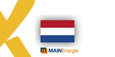 Audax Holanda    Em 2017, entrou na Holanda adquirindo 72% da comercializadora holandesa de luz e gás Main Energie, empresa de referência no país, cujo tamanho é equivalente ao da Audax em Espanha e ocupa o quarto lugar no ranking do país.
